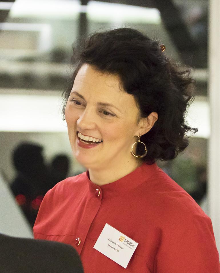 Elisabeth Paulson